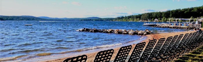 Lakes Region New Hampshire And Lake Winnipesaukee Information Nh Vacation Attractions Dining Lodging